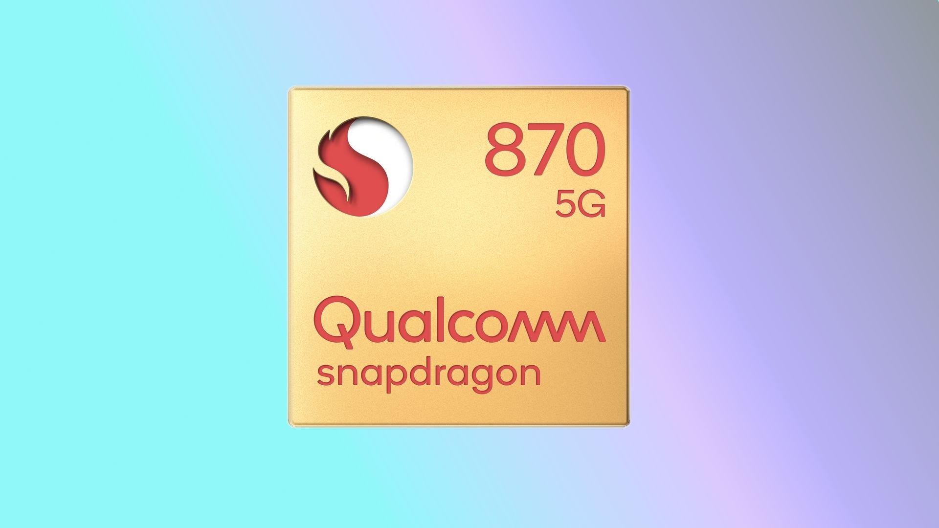 اسنپدراگون ۸۷۰ با لیتوگرافی ۷ نانومتری و بالاترین فرکانس در دنیای موبایل معرفی شد