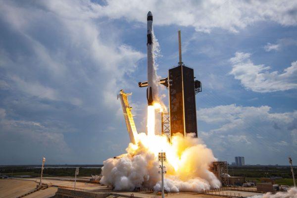 اسپیس ایکس رکورد استفاده مجدد از راکت فالکون ۹ را میشکند