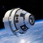 تاخیر در پرتاب کپسول استارلاینر بوئینگ در پی مشکل فنی ماژول روسی ایستگاه فضایی