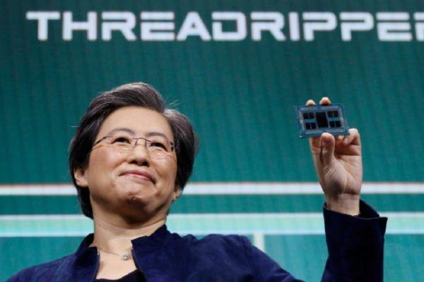 درآمد AMD در سال مالی ۲۰۲۰ با رشد ۴۵ درصدی به ۹.۷ میلیارد دلار رسید