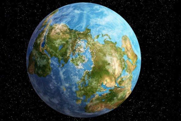 پژوهشی جدید از زمان و محل شکلگیری ابرقاره بعدی زمین خبر میدهد
