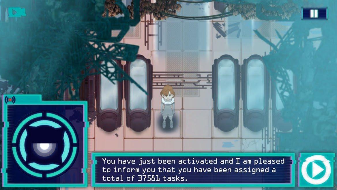 بازی Professor Lupo: Ocean