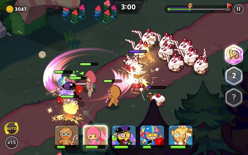 بازی Cookie Run: Kingdom
