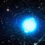 اولین مغنااختر در کهکشانی دیگر نقاب از رخ برکشید: ستارهای که میلرزد