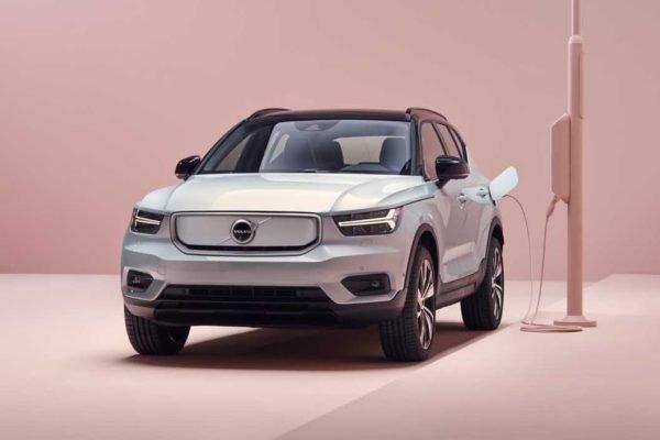 استراتژی ولوو برای سال ۲۰۳۰: فروش خودرو، فقط برقی و فقط آنلاین