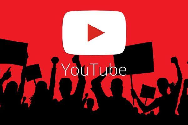 یوتیوب در سه سال اخیر بیش از ۳۰ میلیارد دلار به تولیدکنندگان محتوا پرداخت کرده است