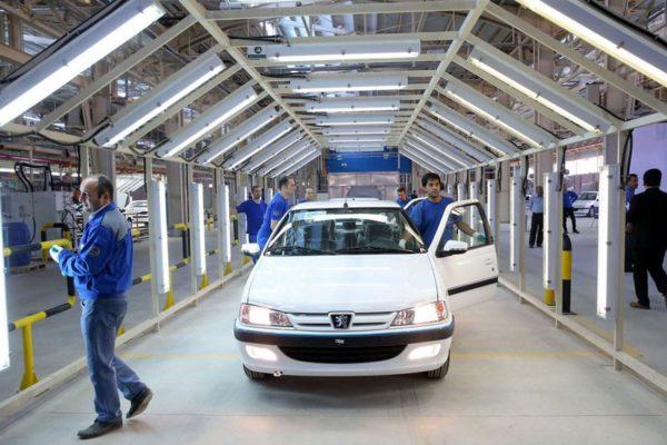 جدال لفظی مجلس، وزارت صمت و خودروسازان بر سر افزایش قیمت های اخیر شورای رقابت