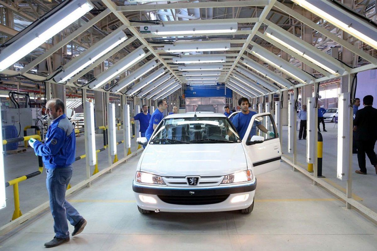 فروش خودرو در بورس