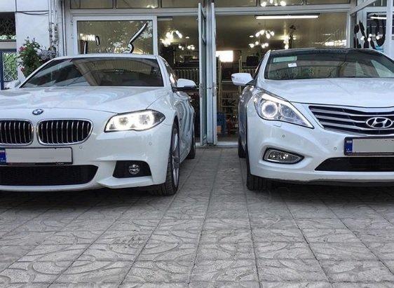 ترس از پرداخت مالیات، بازار خودروهای وارداتی را در رکود عمیق فرو برده است