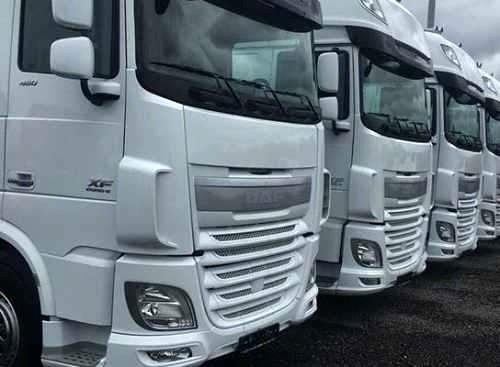 کامیون های اروپایی با کمبود قطعه در کشور مواجه شدهاند