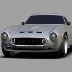 بازگشت نسخه شبیه سازی شده از فراری 250 GTO افسانه ای توسط GTO Engineering