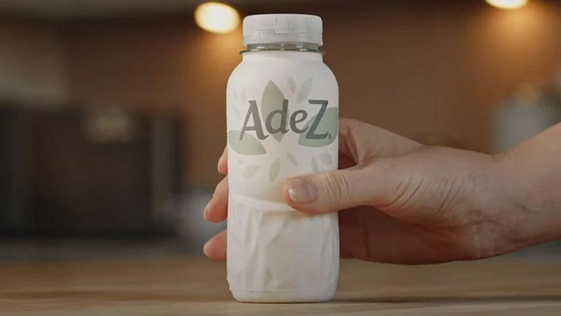 کوکا کولا از تابستان ۲۰۲۱ فروش نوشیدنی در بطری کاغذی را آغاز میکند