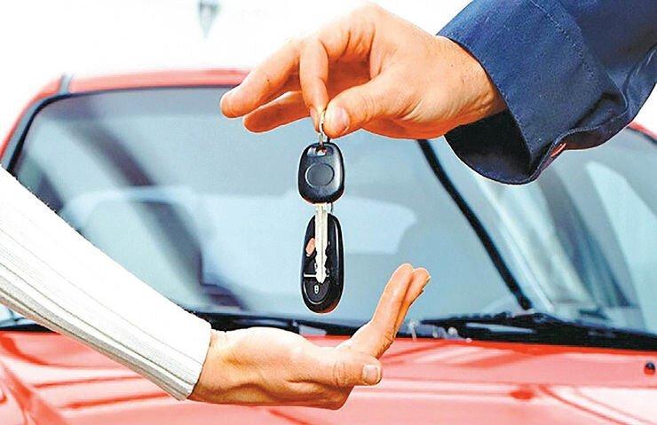 کلاهبرداری در بازار خودرو