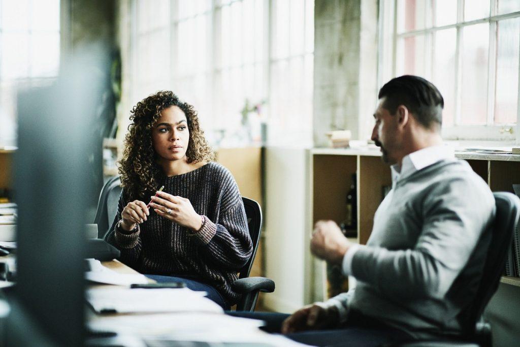 چگونه میتوان در محیط کار با افراد غیرقابل تحمل همکاری موثر داشت؟ اخبار IT