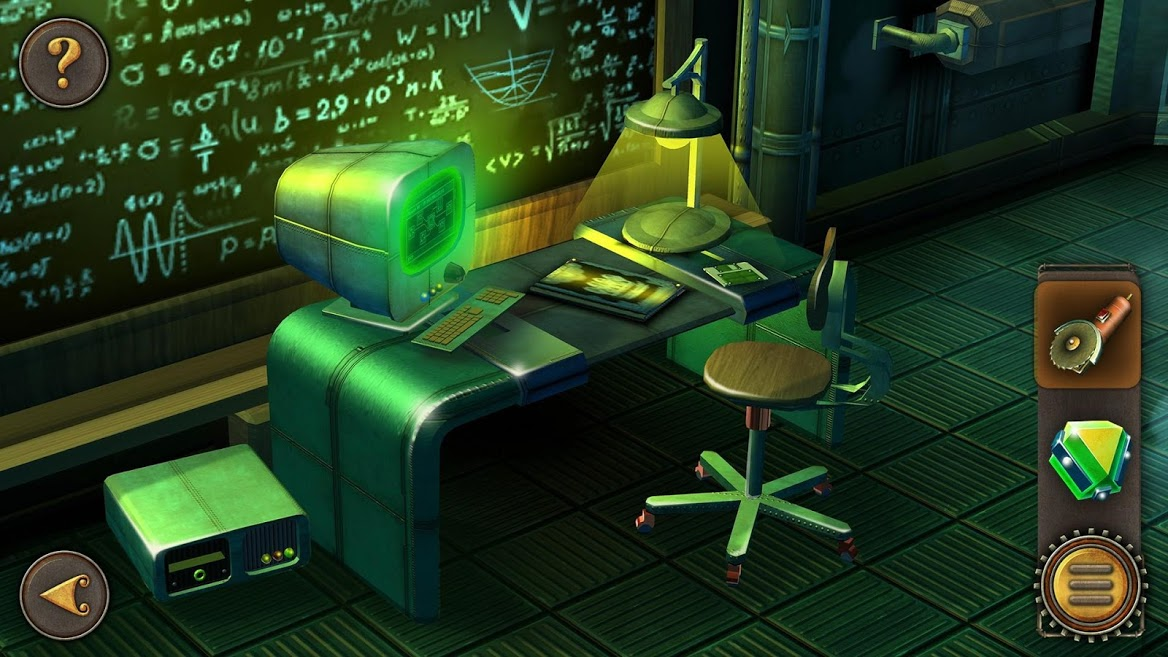 2 15 معرفی بهترین بازیهای اسکیپروم برای موبایل