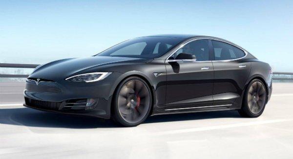 2020 Tesla Model S 1 تاسیس کارخانه تسلا در هند؛ ایلان ماسک به دنبال فتح بازارهای بزرگ اخبار IT