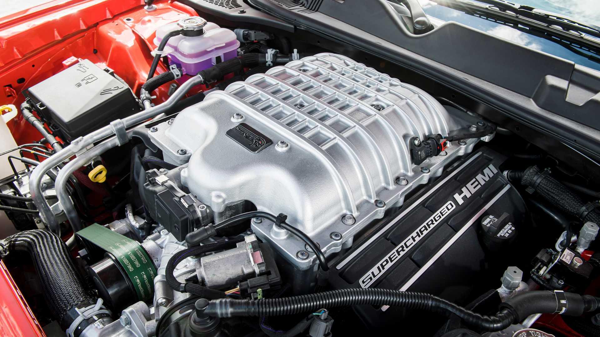 2020 dodge challenger srt super stock 2 آیا استلانتیس خودروهای SRT را کنار میگذارد؟ اخبار IT