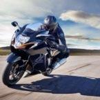 نسل جدید سوزوکی هایابوسا معرفی شد؛ سریعترین موتورسیکلت جهان