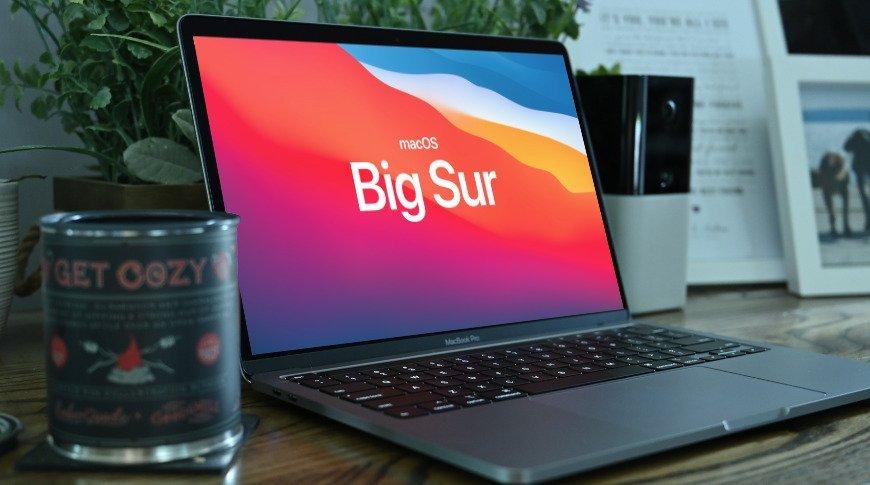 40116 77189 37524 73807 000 lead Big Sur xl xl آپدیت macOS 11.3 با تغییرات جدیدی برای توسعهدهندگان منتشر شد اخبار IT