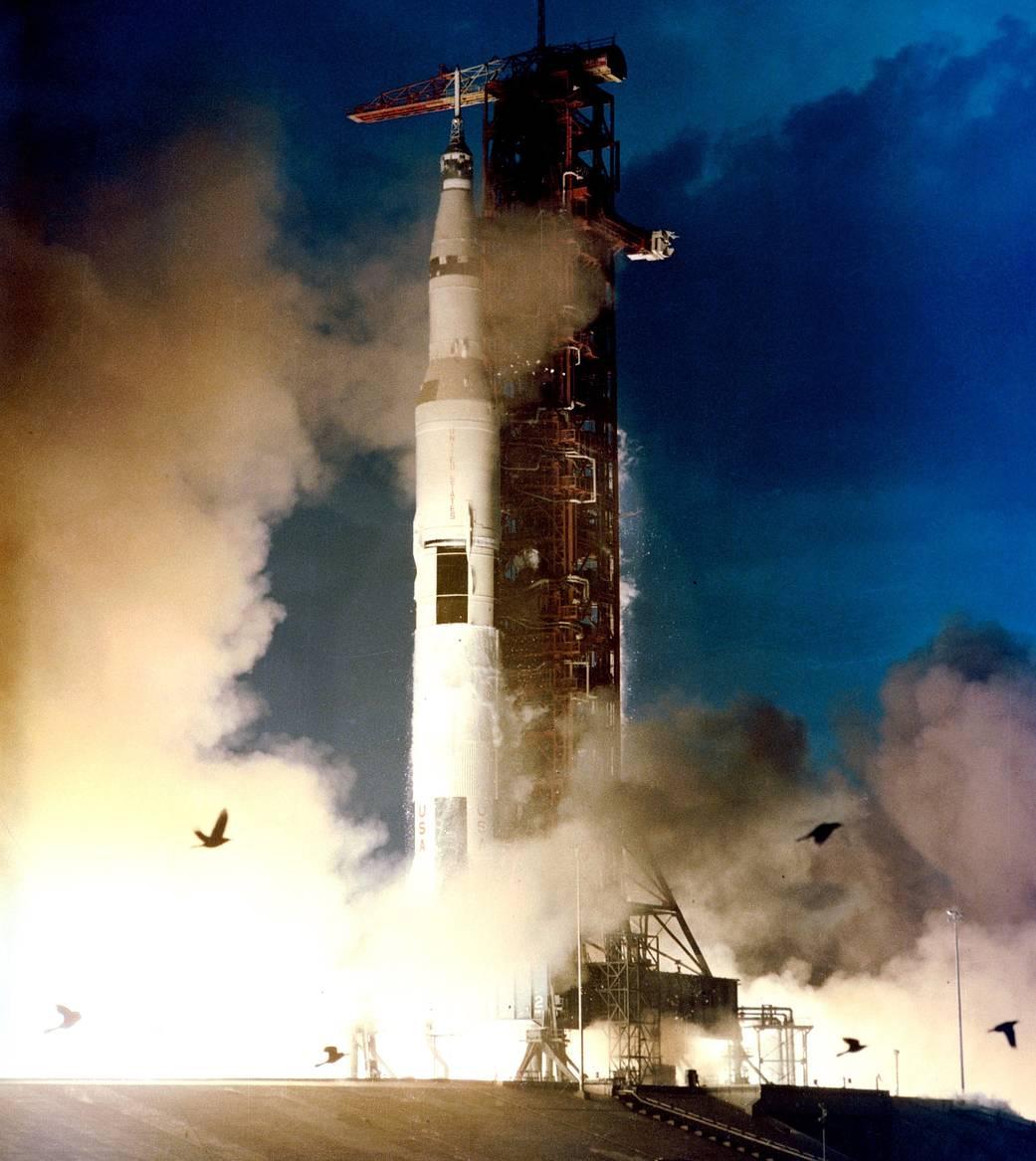 5 s71 18395b آپولو ۱۴: ماموریتی که برنامه فضایی آمریکا را نجات داد اخبار IT