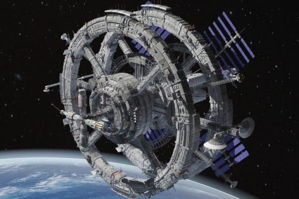 شرکت OAC میخواهد یک ایستگاه فضایی خصوصی با گرانش مصنوعی بسازد