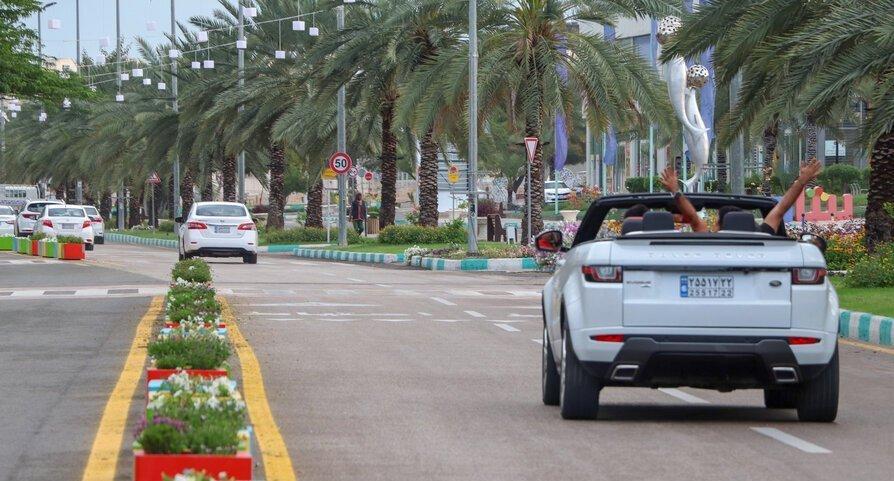 واردات خودرو از مناطق آزاد