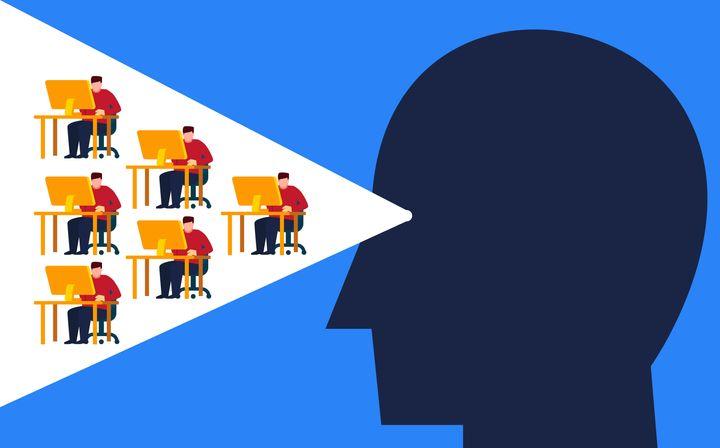 سندرم مدیریت ذره بینی؛ رویکردی اشتباه که برخی مدیران در پیش میگیرند اخبار IT