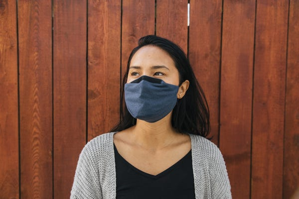 5fdbb05fc910a400192e824b با این ۵ ترفند ایمنی ماسک جراحی را افزایش دهید اخبار IT