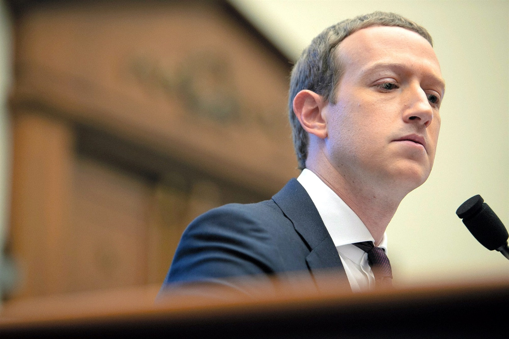فیسبوک ۵ ماه قبل از حادثه کنگره در جریان خشونت در گروهها بود، ولی اقدامی نکرد