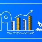 گزارش شیپور از بازار املاک؛ گرانترین و ارزانترین استانهای کشور را بشناسید