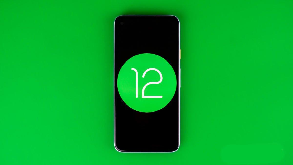 اندروید ۱۲ یکی از عناصر طراحی خود را از One UI سامسونگ الهام گرفته است