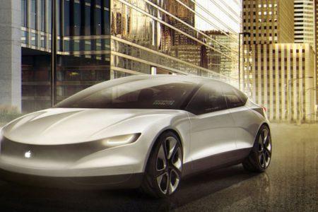 اپل یکی از مدیران سابق بیامو را برای توسعه خودروی برقی خود استخدام کرد