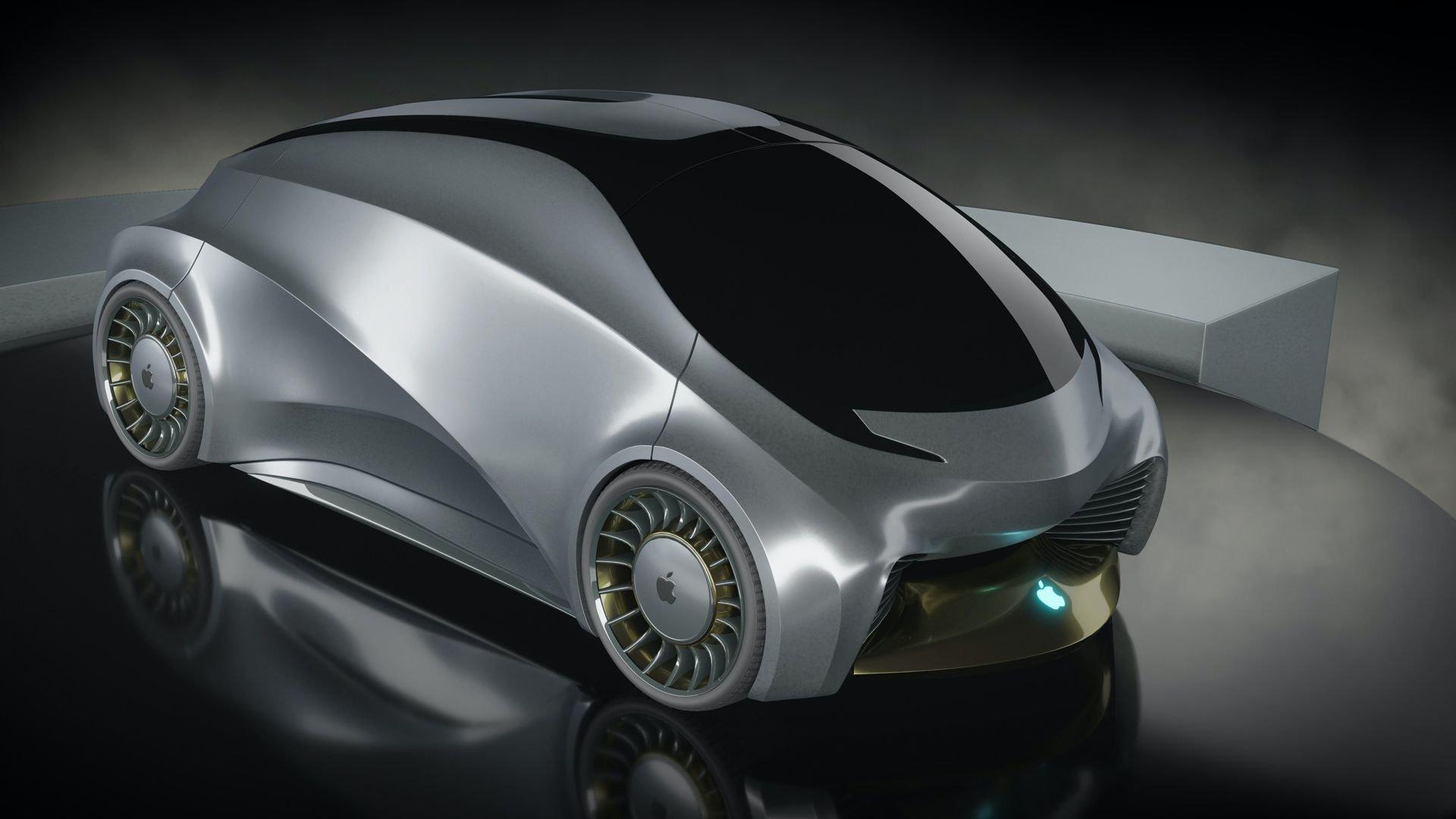مینگ-چی کو: خودروی اپل با پلتفرم E-GMP هیوندای از راه میرسد
