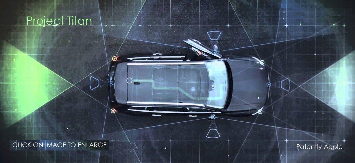 خودروی اپل به سیستم دید پیشرفته برای شرایط نامساعد آب و هوایی مجهز میشود