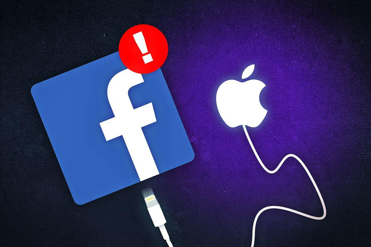 در آستانه تغییرات حریم خصوصی اپل، فیسبوک از مزایای تبلیغات برای کاربران میگوید