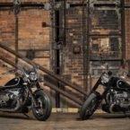 موتور سیکلت کروزر جدید ب ام و معرفی میشود؛ رقیبی برای هارلی دیویدسون