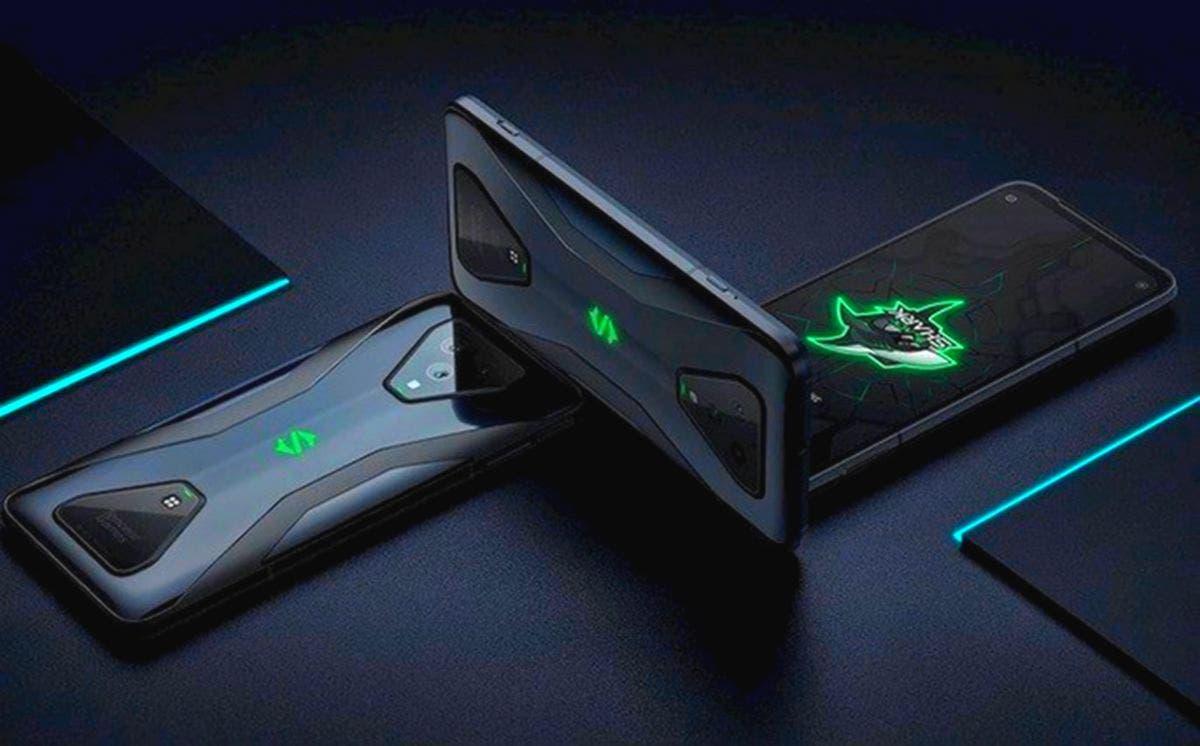 نسل جدید موبایل گیمینگ بلک شارک بزودی معرفی میشود