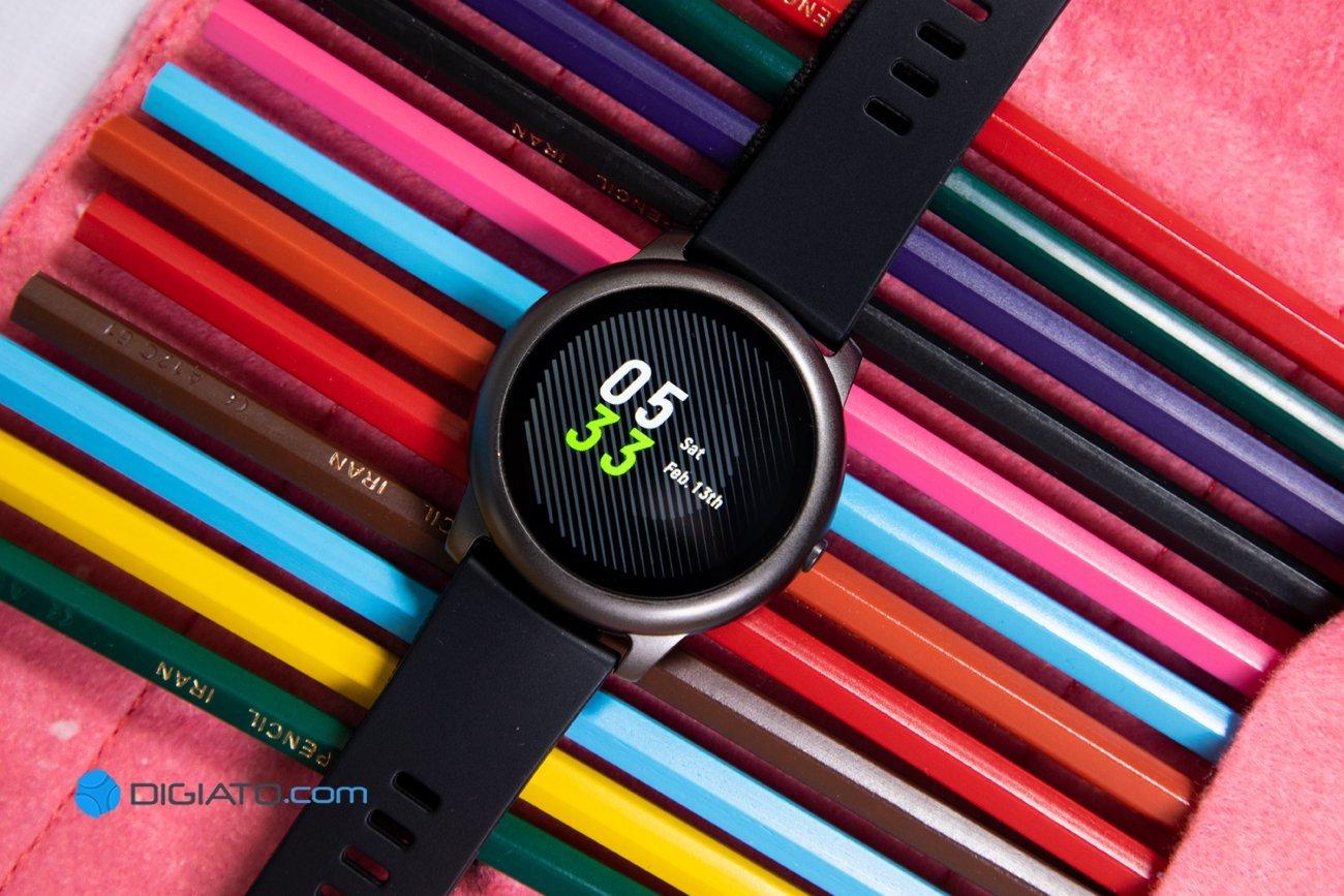 Digipic HaylouSolar 14 بررسی ساعت هوشمند هایلو سولار؛ پر فروش و پر دردسر [تماشا کنید] اخبار IT
