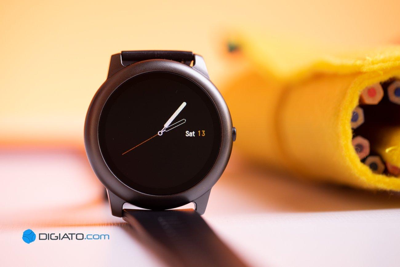 Digipic HaylouSolar 2 بررسی ساعت هوشمند هایلو سولار؛ پر فروش و پر دردسر [تماشا کنید] اخبار IT