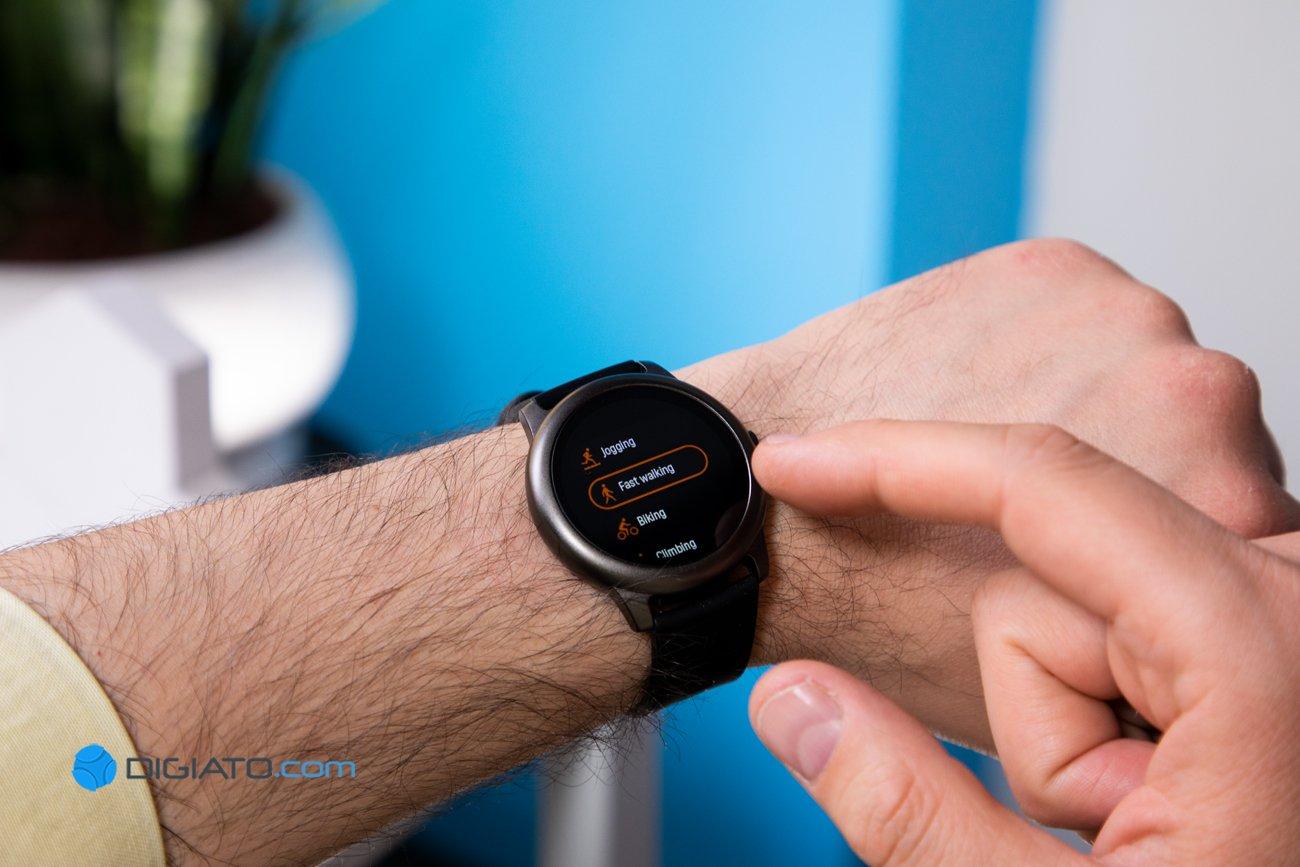 Digipic HaylouSolar 7 بررسی ساعت هوشمند هایلو سولار؛ پر فروش و پر دردسر [تماشا کنید] اخبار IT