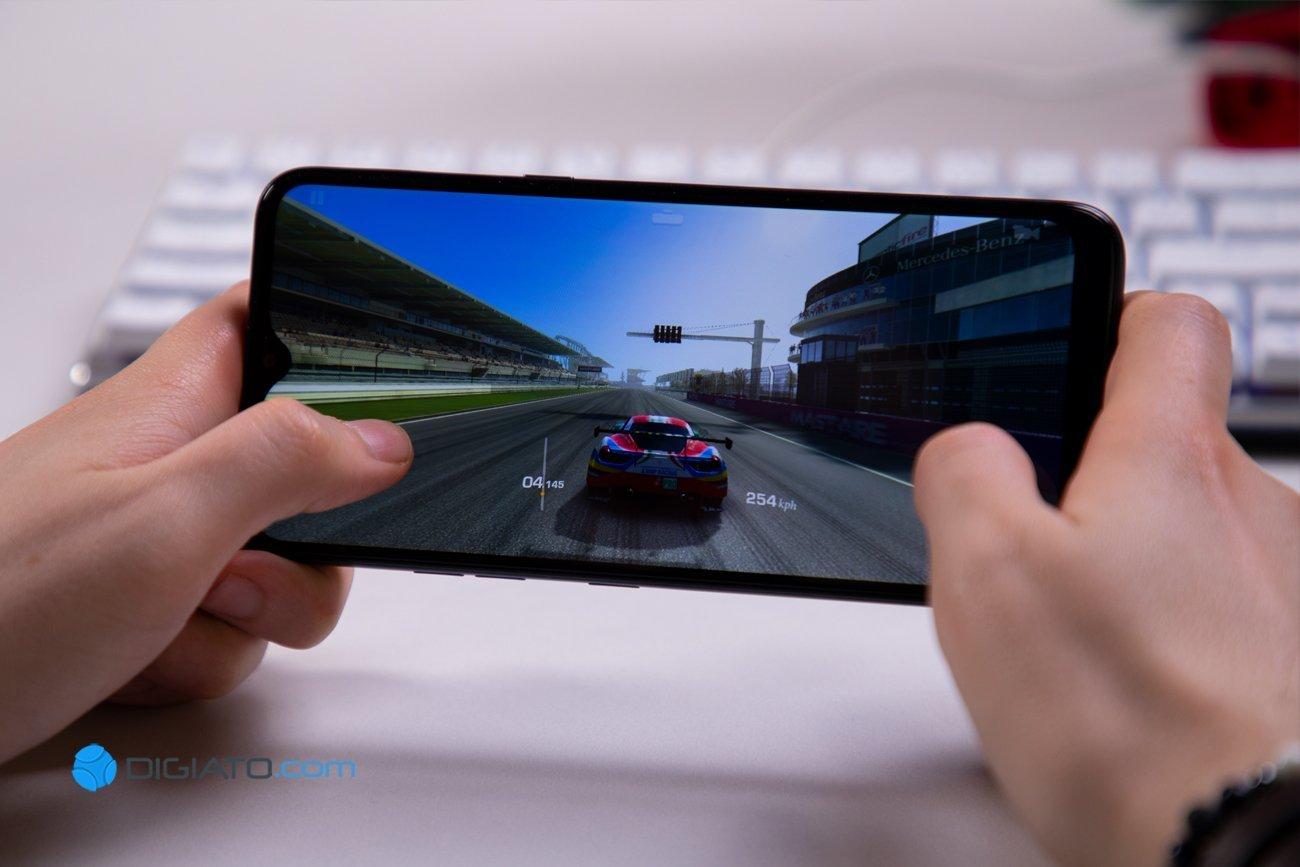 Digipic LG K41S 11 بررسی ال جی K41S ؛ گوشی اقتصادی با امکانات یک میانرده اخبار IT