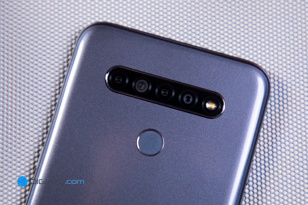 Digipic LG K41S 12 بررسی ال جی K41S ؛ گوشی اقتصادی با امکانات یک میانرده اخبار IT