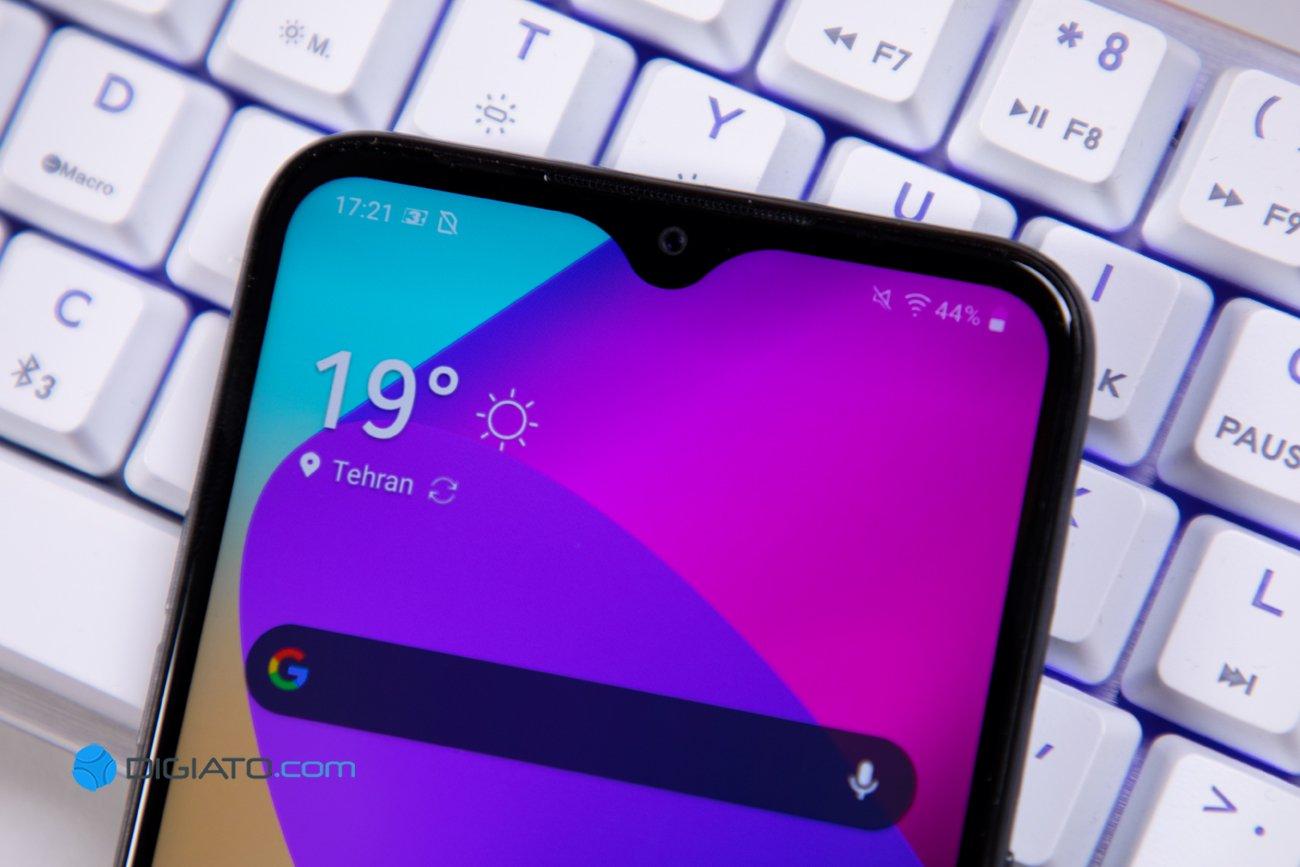 Digipic LG K41S 13 بررسی ال جی K41S ؛ گوشی اقتصادی با امکانات یک میانرده اخبار IT