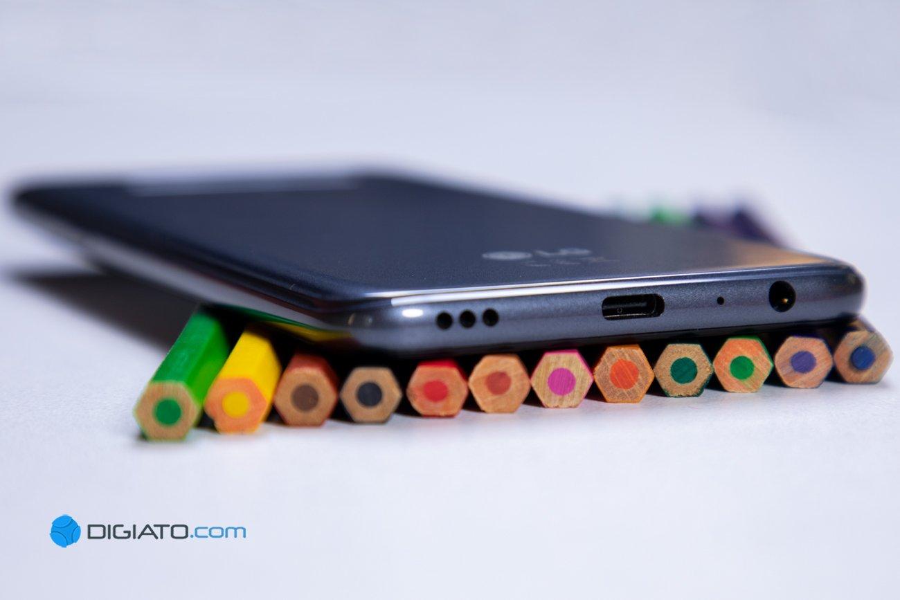 Digipic LG K41S 6 بررسی ال جی K41S ؛ گوشی اقتصادی با امکانات یک میانرده اخبار IT