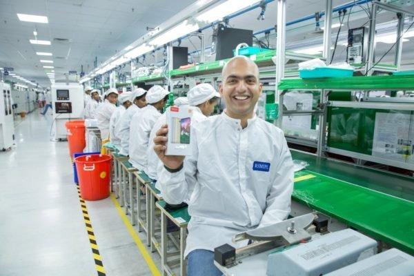 شیائومی با راهاندازی 3 کارخانه جدید در هند فعالیت خود را گسترش میدهد