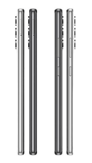 EuplmycU4AkpmNk رندرهای گلکسی A32 مدل 4G از نمایشگر AMOLED خبر میدهند اخبار IT