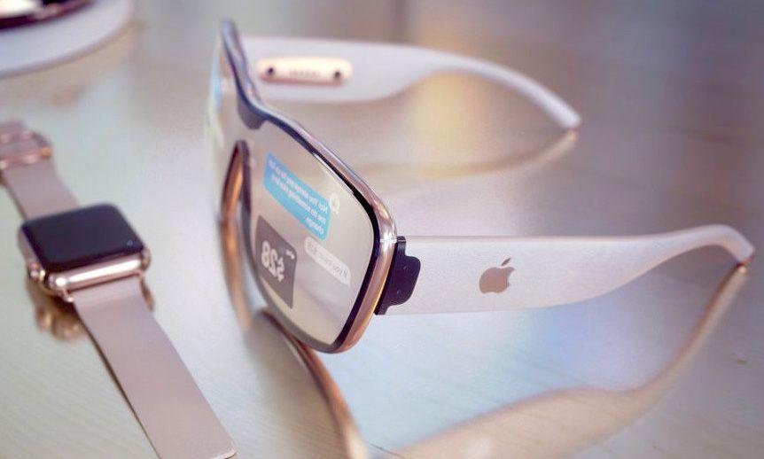 اپل توسعه نمایشگرهای فوق باریک میکرو OLED برای هدست واقعیت افزوده را به TSMC میسپارد اخبار IT