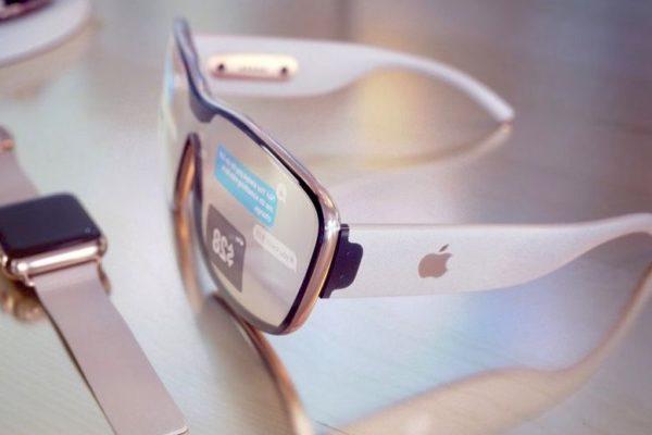 «اپل گلس» احتمالا قابلیت پاکسازی خودکار شیشهها و سیستم صوتی 3D دارد