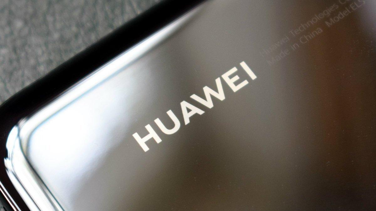 Huawei logo P40 Pro w1200 هرآنچه باید راجع به هایسیلیکون، کمپانی تولیدکننده چیپست زیرمجموعه هواوی بدانید اخبار IT