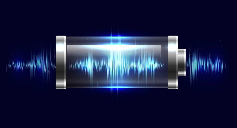 پژوهشگران ابرخازن هیبریدی با چگالی انرژی و سرعت شارژ بالا توسعه دادند